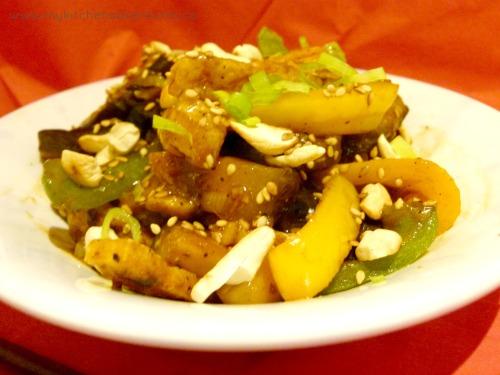 Aubergine Tofu2 PM