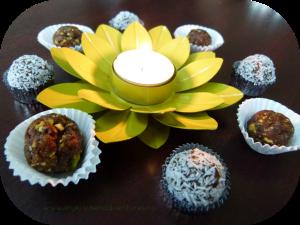 Diwali Burfi 3PM