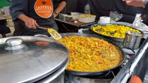 Jaffreys indian streetfood