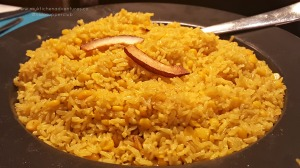 Delicious Khichri with Tilda Brown Basmati