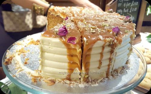 PM chin cake
