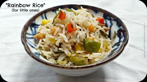 rainbow rice